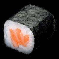maki-salmone