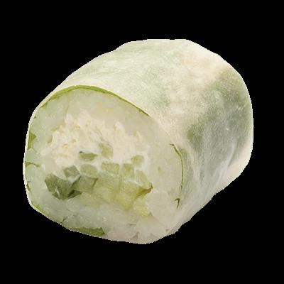 Cetriolo formaggio