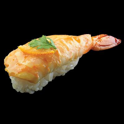 Sushi Gamberetto