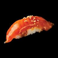 Sushi Salmone teriyaki