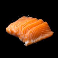 Salmone 5 pezzi