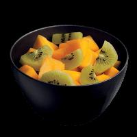 Macedonia di frutta di stagione