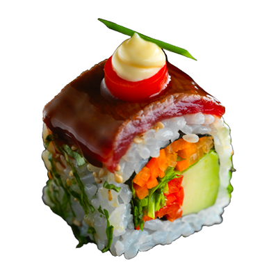 gyu-special-roll