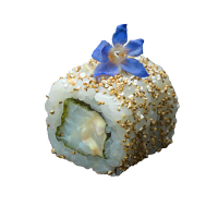 California roll di orata