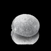 Frozen mochi sesamo nero