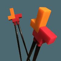 Bacchette Tetris™