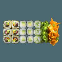 Veggie Lunch Box
