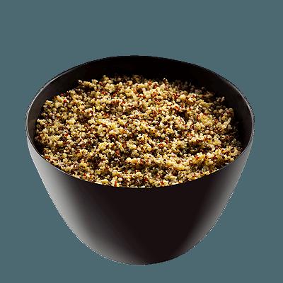 Base Quinoa