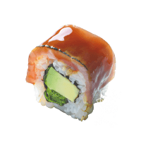 Tuna Aburi Roll