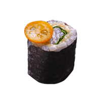 Maki Yellowtail Kumquat