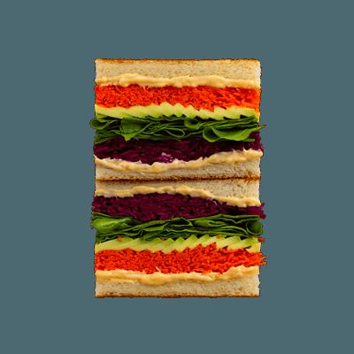 sando-veggie