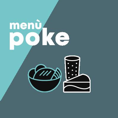 Menù Poke
