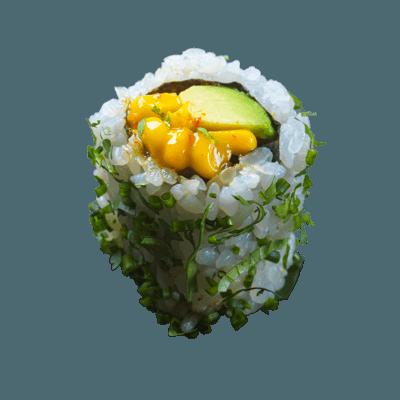 california-yellow-veggie