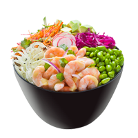 poke-bowl-gamberetto